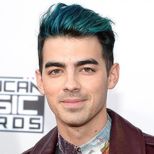 Joe Jonas & DNCE   Holly Rubenstein   Music And Entertainment Journalist