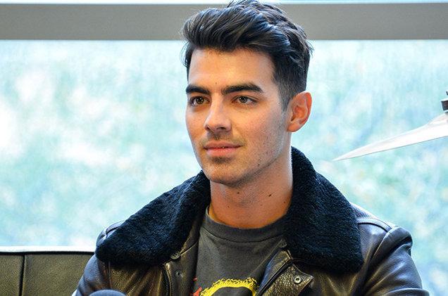 Joe Jonas On Kate Hudson & Nick Jonas Romance Rumors: 'You'll Have