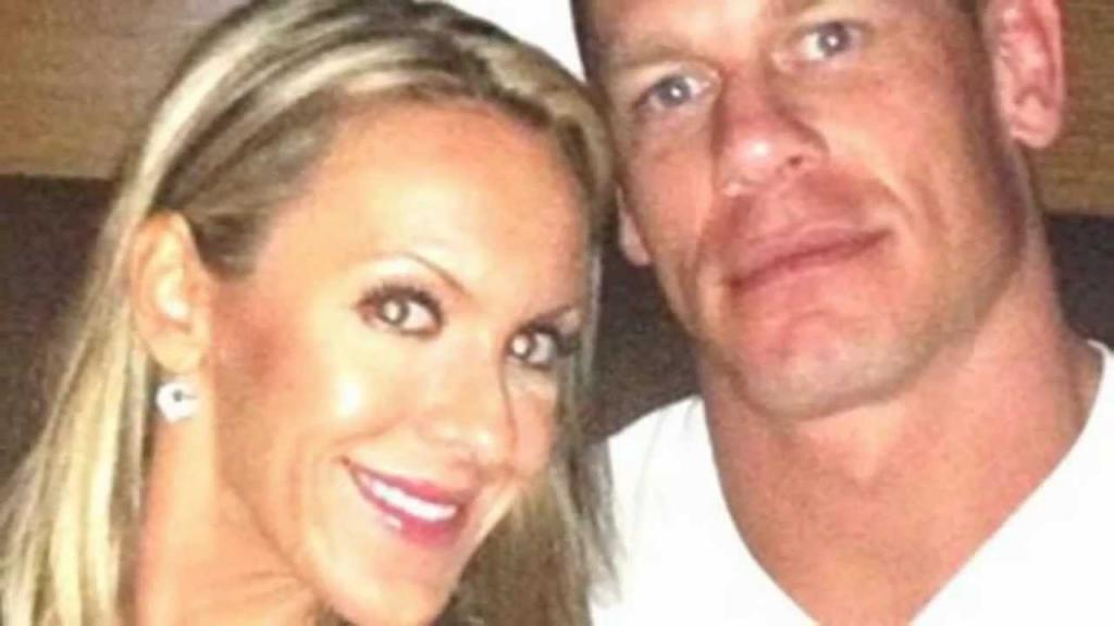 John Cena And Elizabeth Huberdeau Settle Divorce War - YouTube