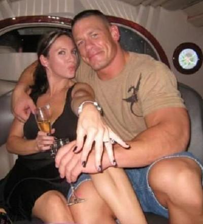 John Cena Divorce War With Elizabeth Huberdeau Finally