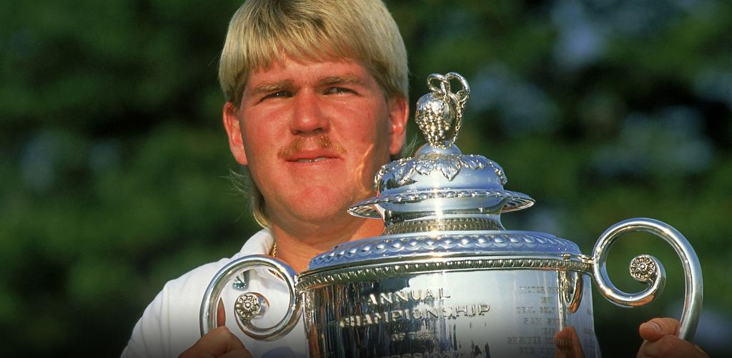 John Daly - Pro Golfer   Official Website