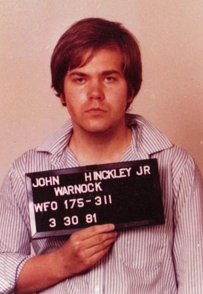 John Hinckley Jr. - Wikipedia, The Free Encyclopedia