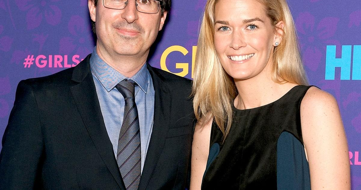 John Oliver Welcomes First Child With Wife Kate Norley: Details