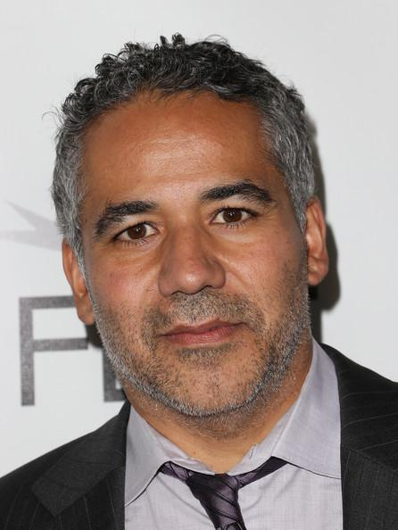 "John Ortiz Photos - AFI FEST 2012 Presented By Audi - ""Silver"