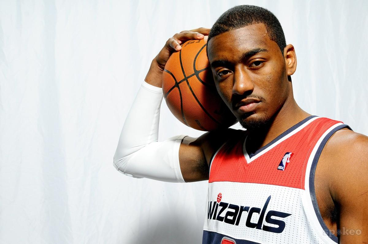 John Wall Net Worth - Richest Celebrities 2016