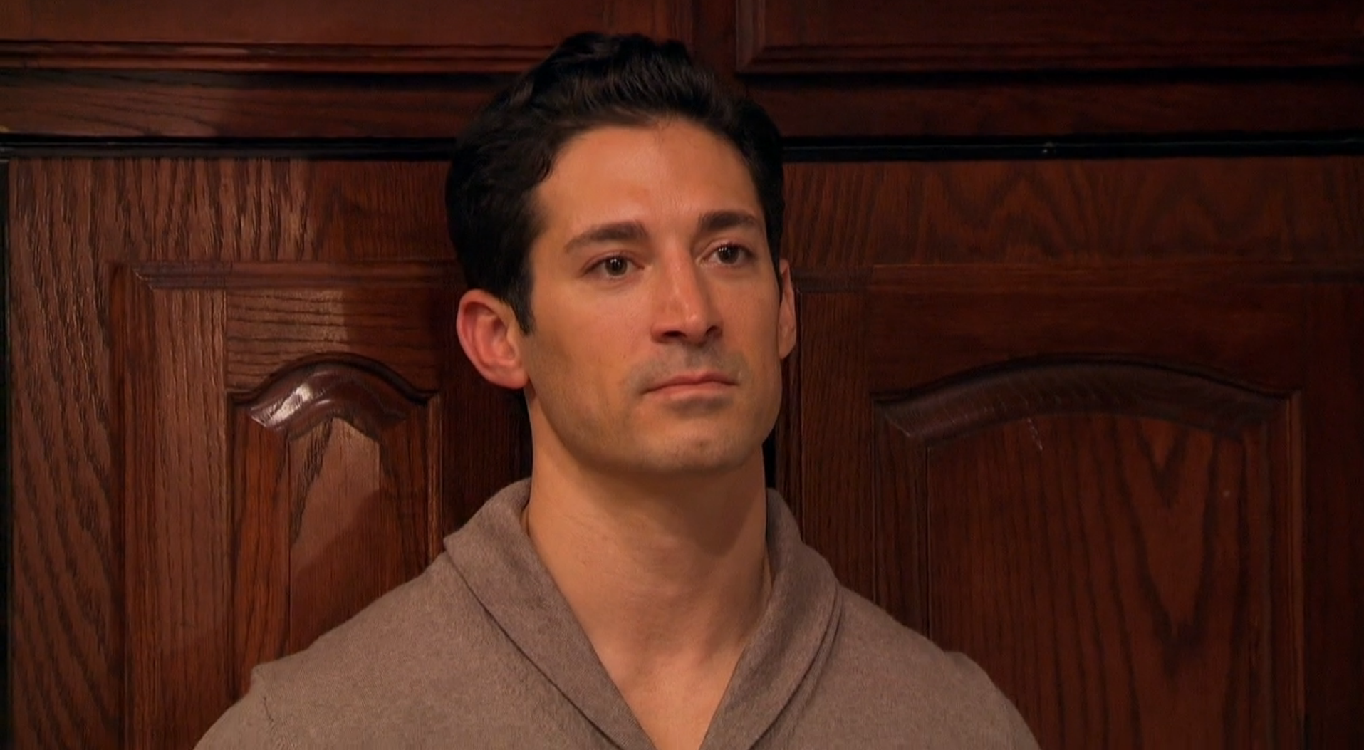 JoJo's Brother Ben Patton Thought His 'Bachelor' Edit Was
