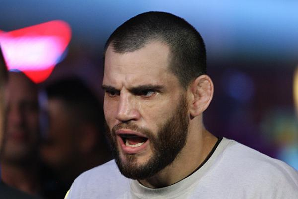 Jon Fitch To Challenge Rousimar Palhares For Welterweight Title At