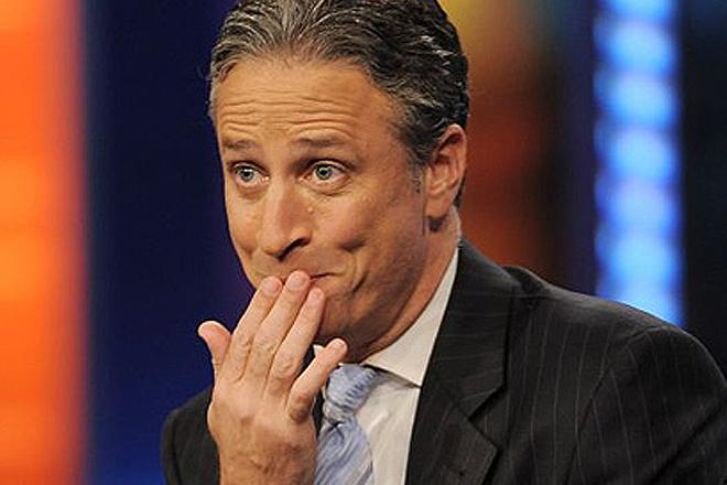 Jon Stewart And Stephen Colbert Are Reuniting For Late Show's RNC