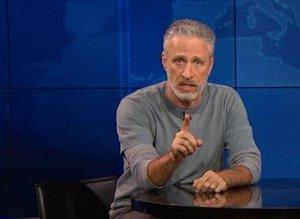 Jon Stewart: Pictures, Videos, Breaking News