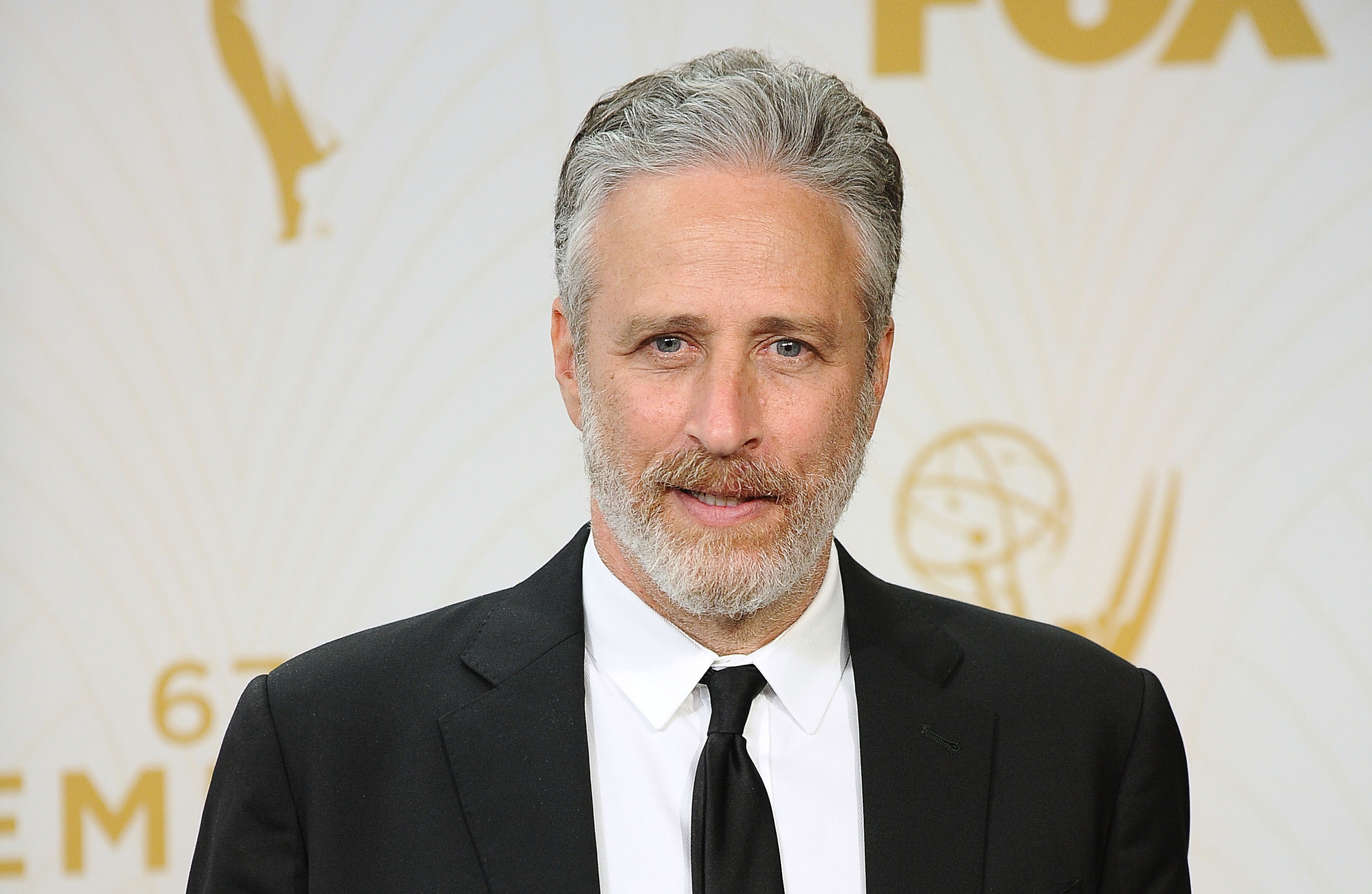 Jon Stewart To Return For Appearance On The Daily Show   TIME