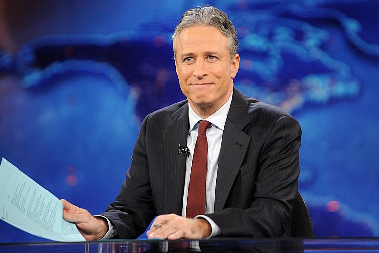 Jon Stewart, We Really Miss You: We Need Your    War On Bullsh*t    More