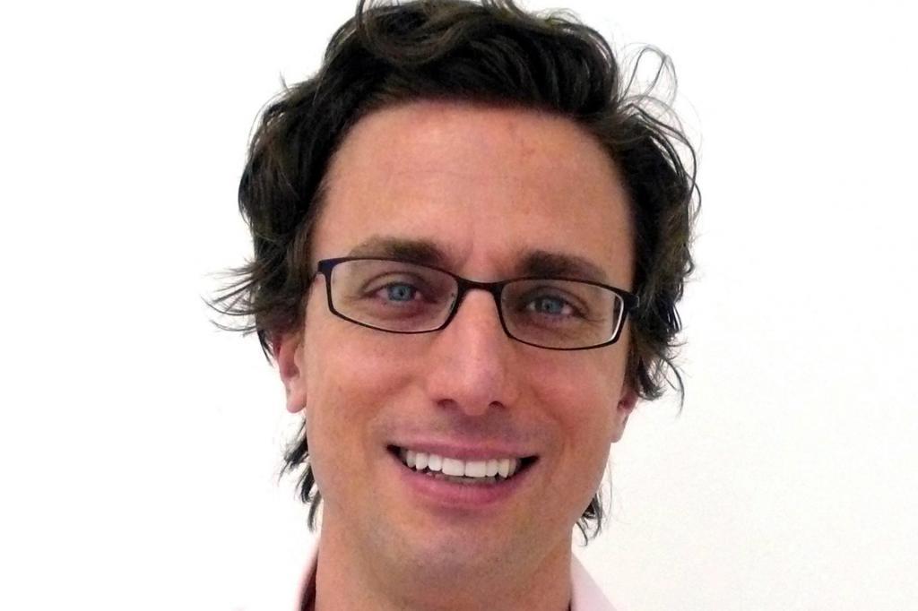 Jonah Peretti - Alchetron, The Free Social Encyclopedia