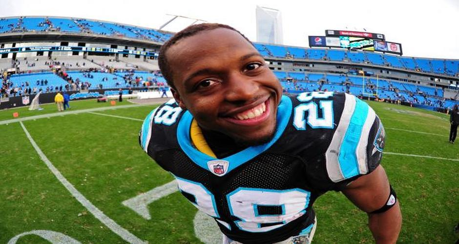 Jonathan Stewart Discusses Super Bowl 50 - Pro Player Insiders