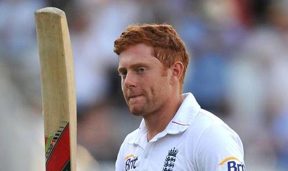 Jonny Bairstow Bash Sends Message For England   Cricket   Sport