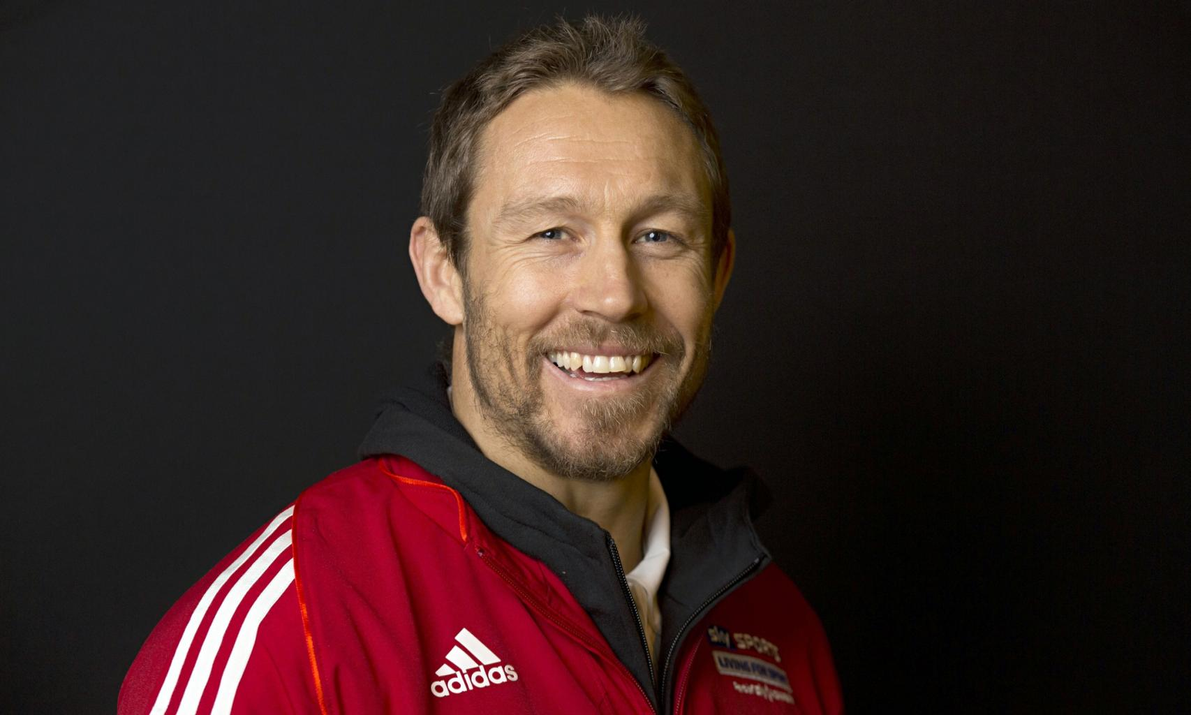 Jonny Wilkinson: 'I Was Desperate To Grow As A Person'   Sport   The