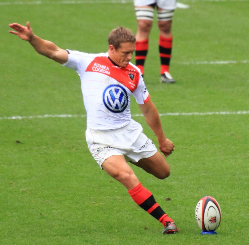 Jonny Wilkinson - Wikipedia, The Free Encyclopedia