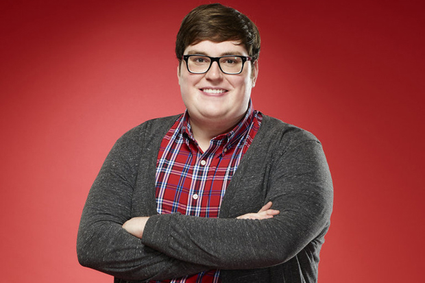 Jordan Smith Is Working With 16-Time Grammy Winner David Foster On