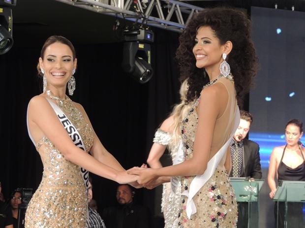 Jornal Da Parna  Ba: Monalysa Alc  Ntara    A Miss Piau   2017