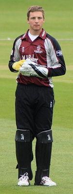 Jos Buttler - Wikipedia
