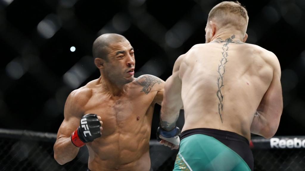 Jose Aldo Fight News - MMA Fighting