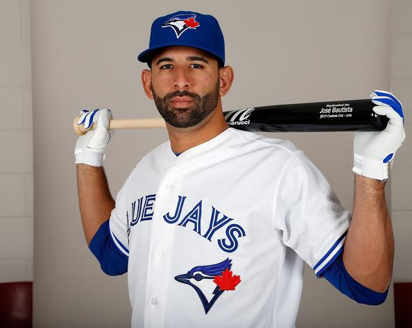 Jose Bautista Gives Kids An Education In Latin America