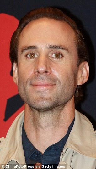 Joseph Fiennes Insists It Is NOT Surprising He Was Cast To Play