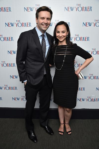 Josh Earnest And Natalie Wyeth Earnest Photos Photos - Zimbio
