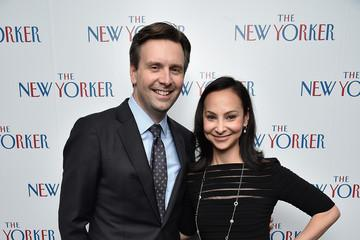 Josh Earnest Natalie Wyeth Earnest Pictures, Photos & Images - Zimbio