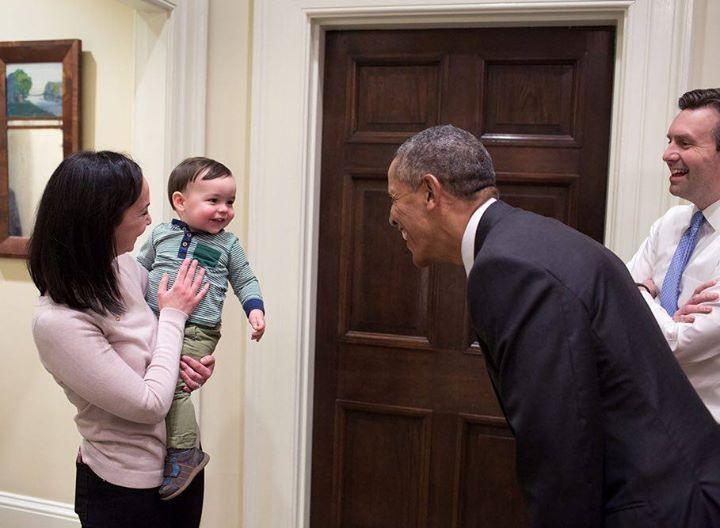 Josh Earnest, Secretary And White Houses On Pinterest