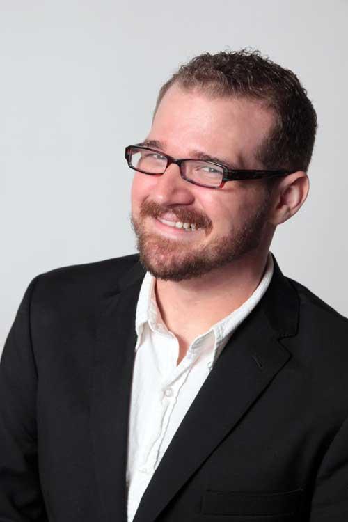 Josh Grelle - Alchetron, The Free Social Encyclopedia