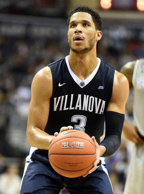 Josh Hart Was Raised To Be The Soul Of Villanova Basketball   FOX Sports