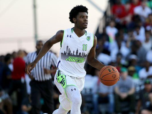 Josh Jackson's Mom Wants To Alter High-level Basketball Recruiting
