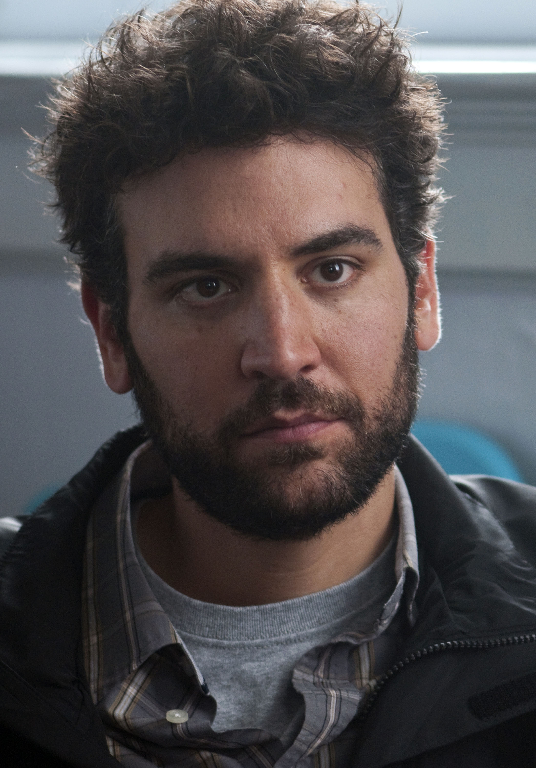 Josh Radnor LIBERAL ARTS And HOW I MET YOUR MOTHER Interview   Collider