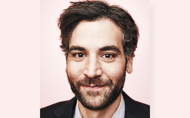 Josh Radnor On Mercy Street, How I Met Your Mother, And More In EW's