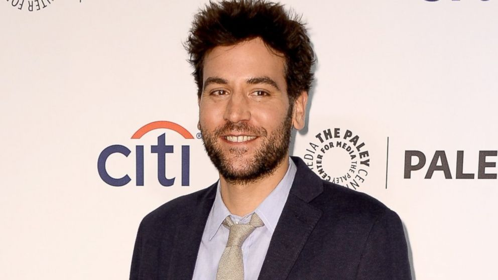 Josh Radnor Says 'How I Met Your Mother' Show Title Was Always A