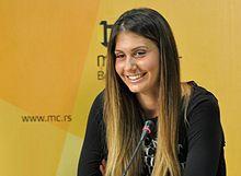 Jovana Jak    I     - Wikipedia, The Free Encyclopedia