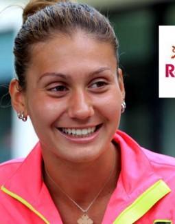 Jovana Jaksic New Star In Tennis Sky      Jovana Jaksic Official Website