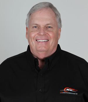 Rick Hendrick JR Motorsports