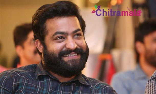 Jr NTR's 27 Title Confirmed