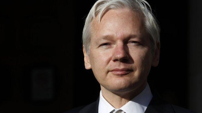 Julian Assange Sex Assault Allegations: Timeline - BBC News