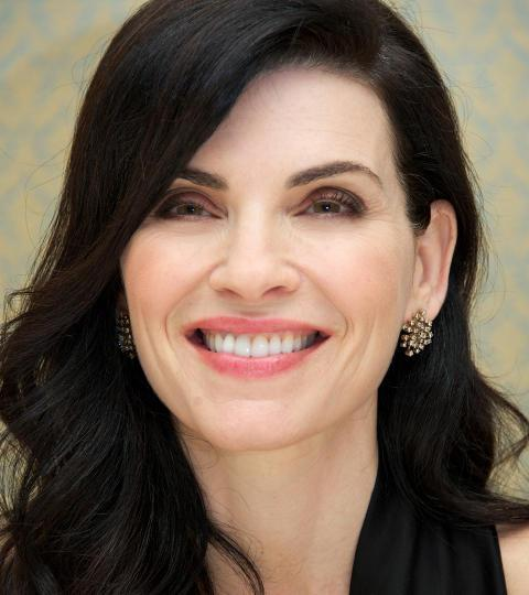 Julianna Margulies Guests On The Tonight Show Starring Jimmy Fallon