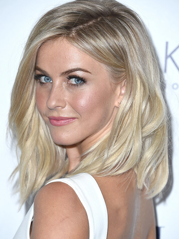 Julianne Hough Skincare Routine, Julianne Hough On Aging     Style