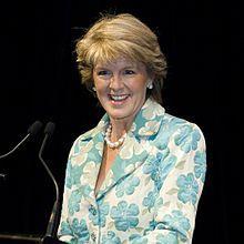 Julie Bishop - Wikipedia