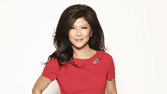 Julie Chen Reveals Tragic Family Kidnapping And Murder: 'I Learned
