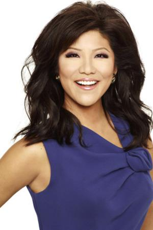 Julie Chen Style & Fashion / Coolspotters