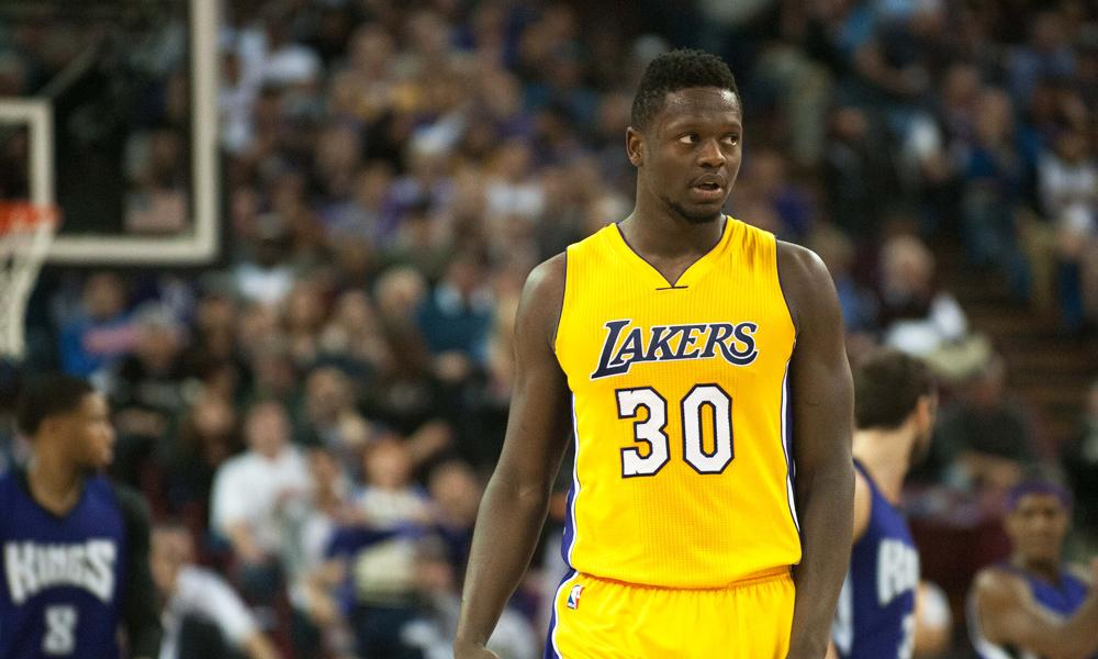 Julius Randle Showing Signs Of Improvement   Basketball Insiders