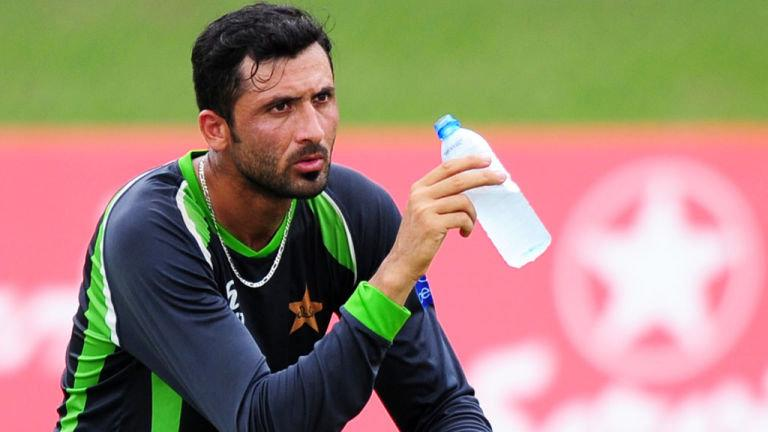 Junaid Khan Is Thinking About Playing For England Instead Of