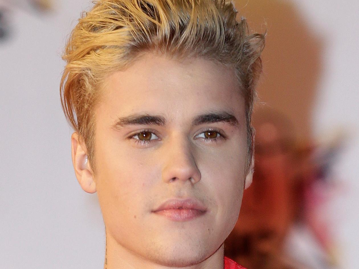 Justin Bieber Comeback - Business Insider