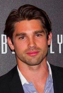 Justin Gaston - IMDb