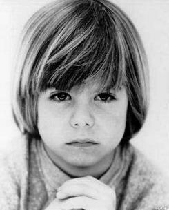 Justin Henry Childhood photos
